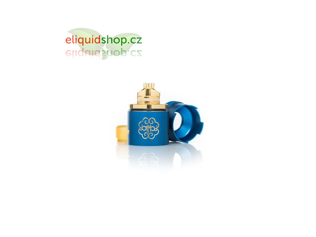Dotmod dotRDA 24 - Modrá