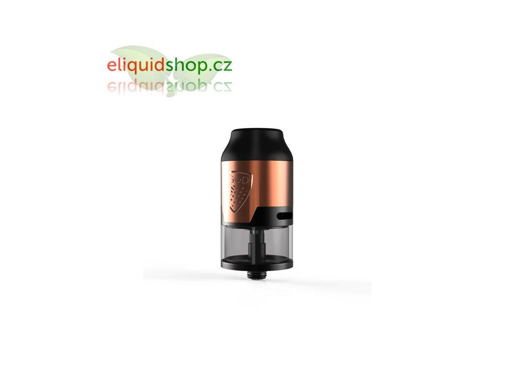 VGOD ELITE RDTA 24mm - Měděná