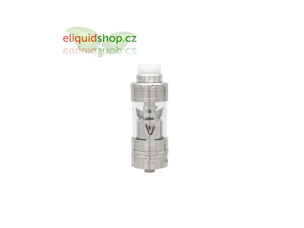 Vapor Giant Mini V5 S 23mm - Stříbrná