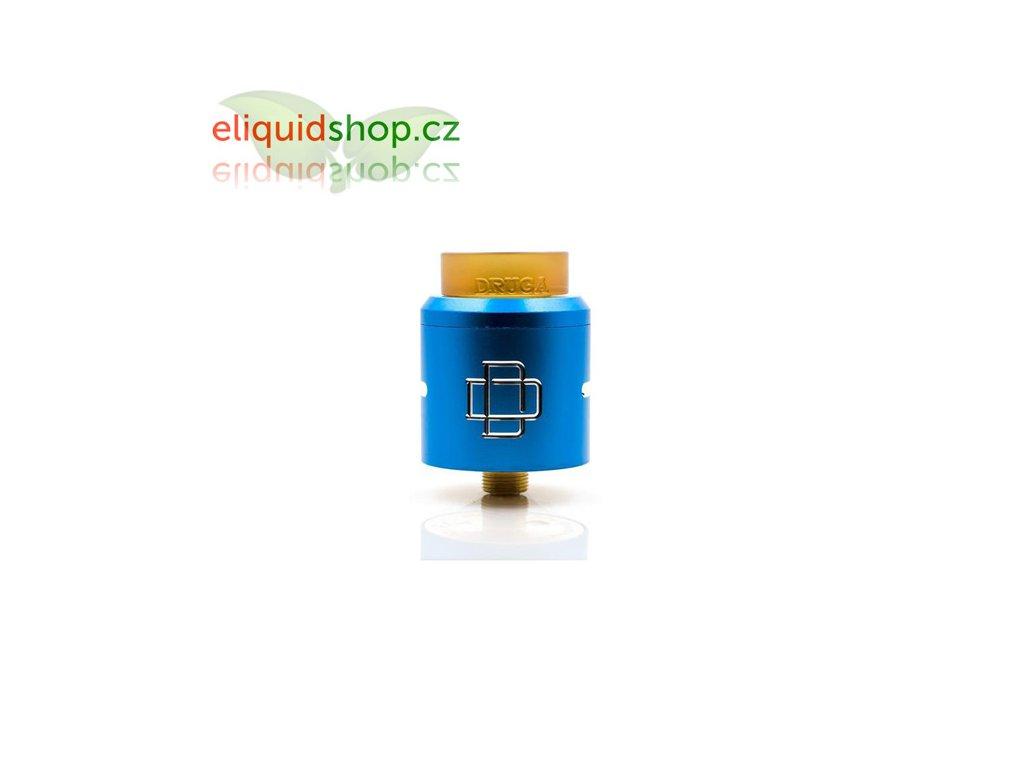 Augvape Druga 24 RDA atomizér - Modrá