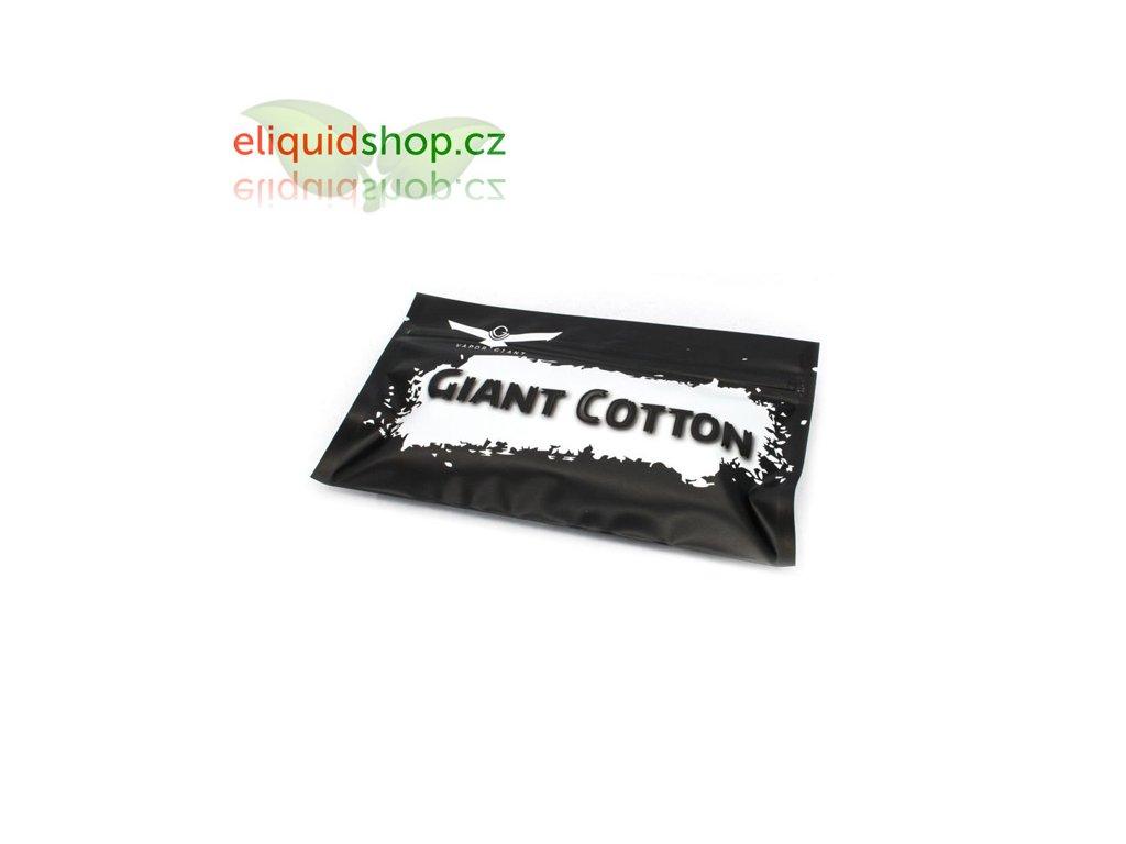Vapor Giant Cotton XL