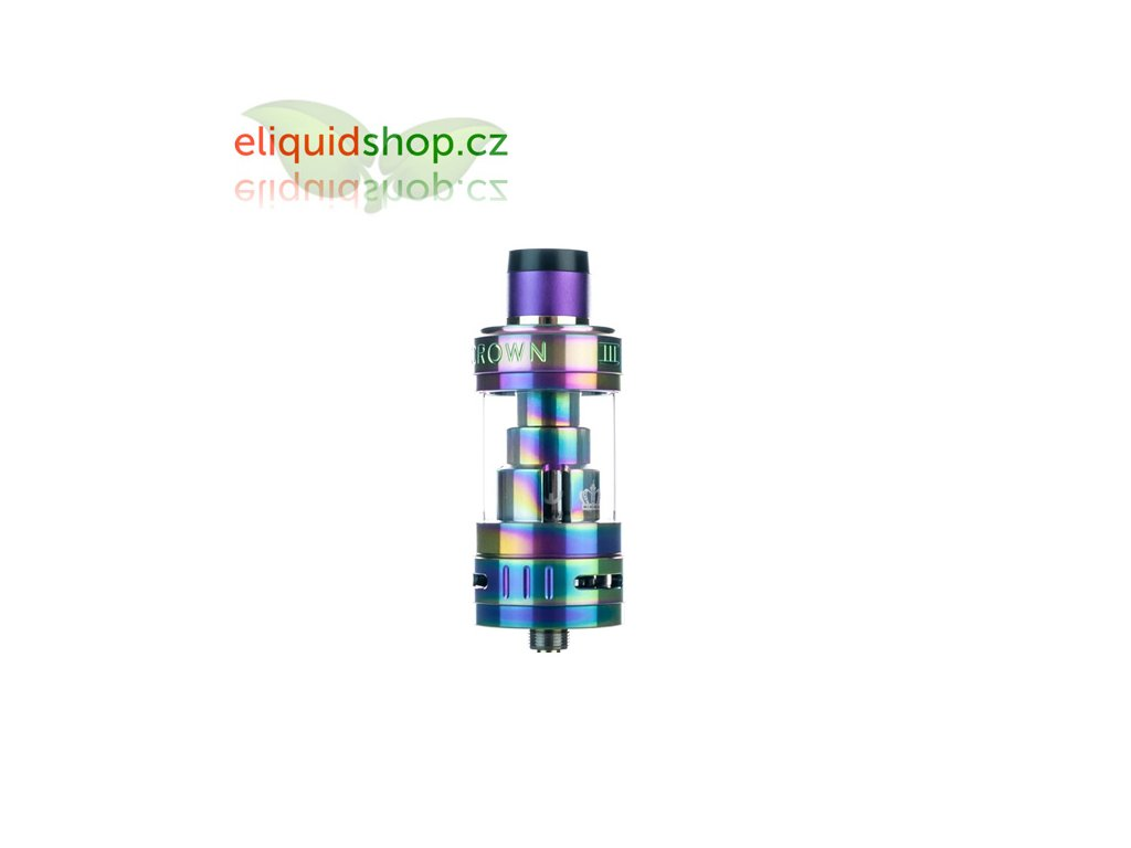 UWELL Crown 3 clearomizer - Duhová