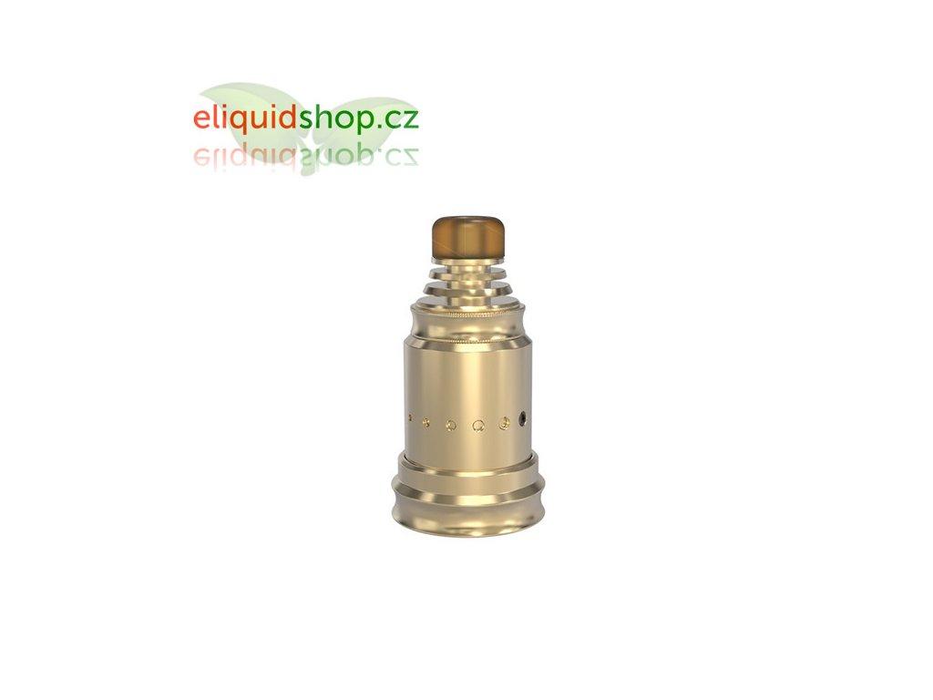 Vandy Vape Berserker MTL RDA atomizér - Zlatá