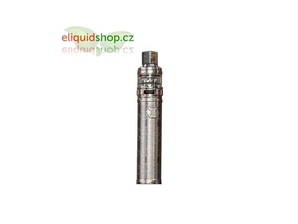 Eleaf iJust 3 3000mAh kit - Stříbrná
