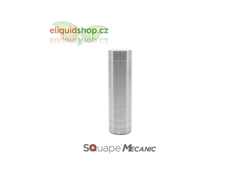 SQuape Mecanic - mechanický mód 25mm