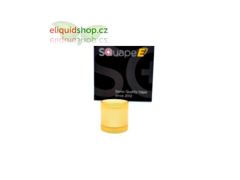 squape ec22mm 2ml ultem sklo