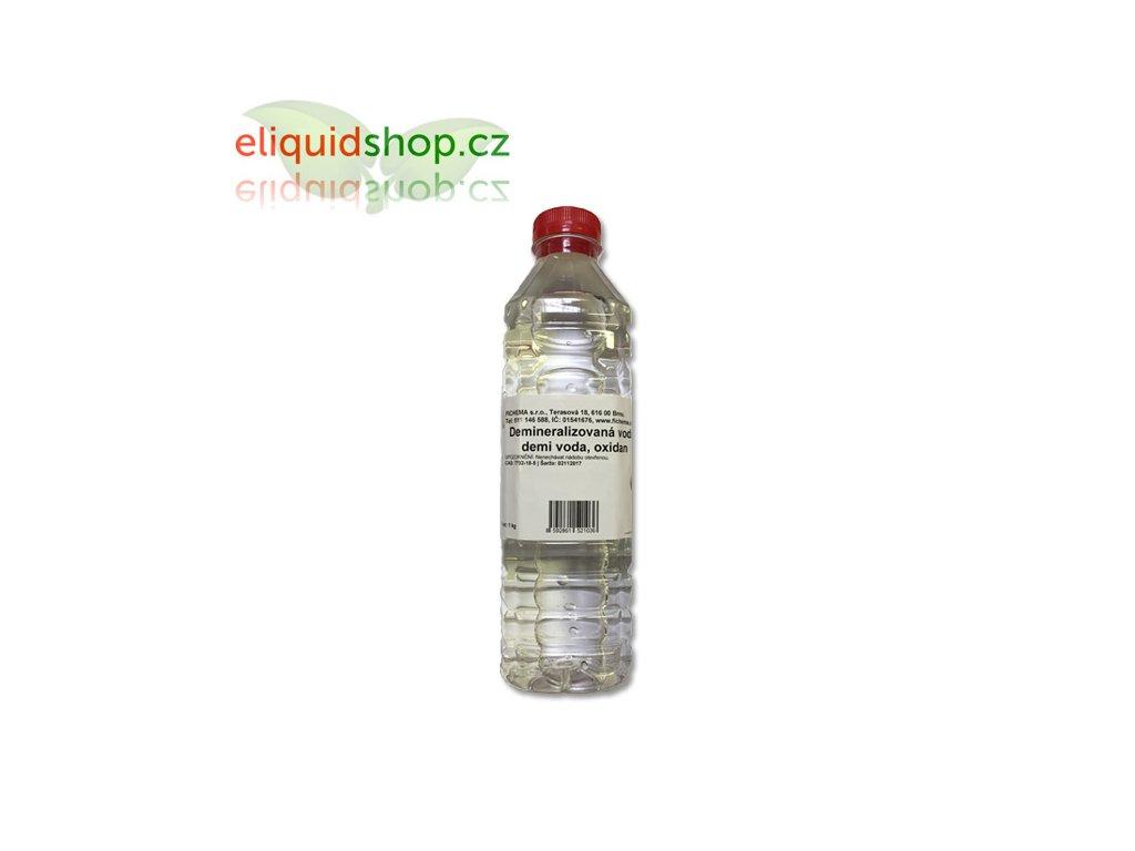 demineralizovana voda