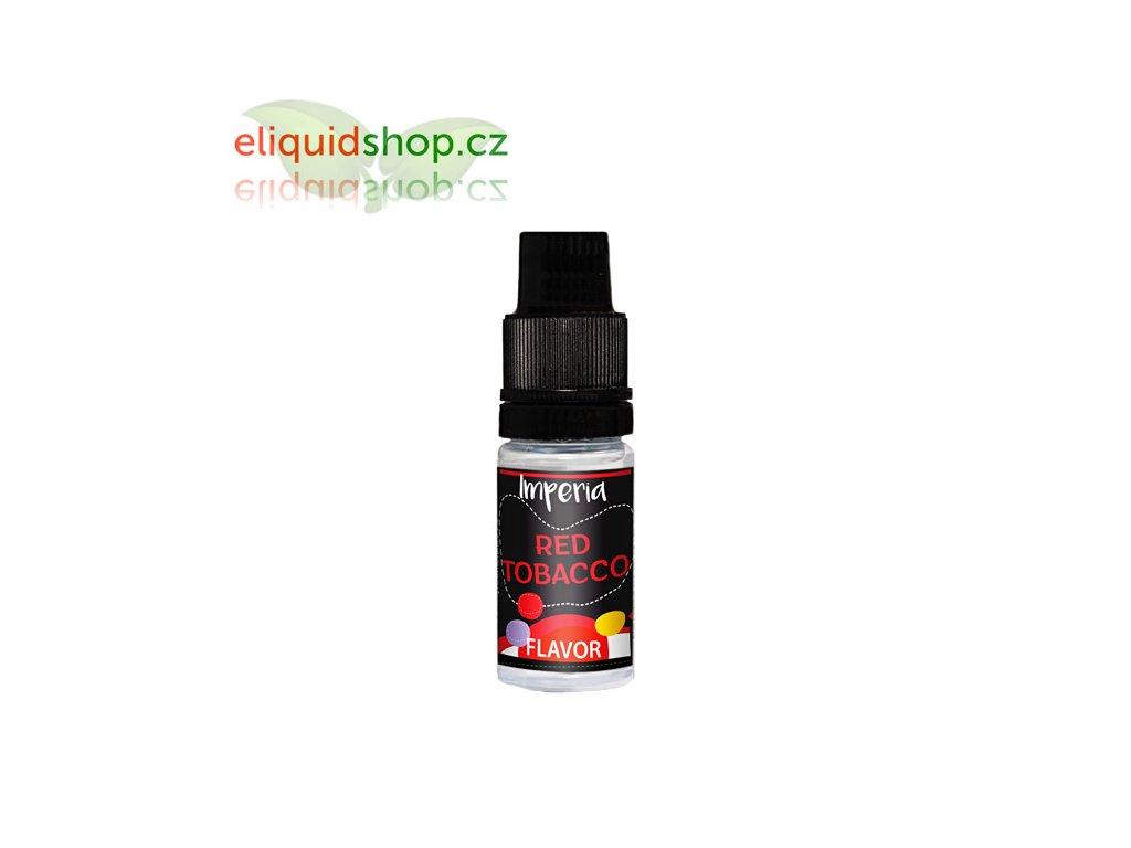 imp black red tobacco