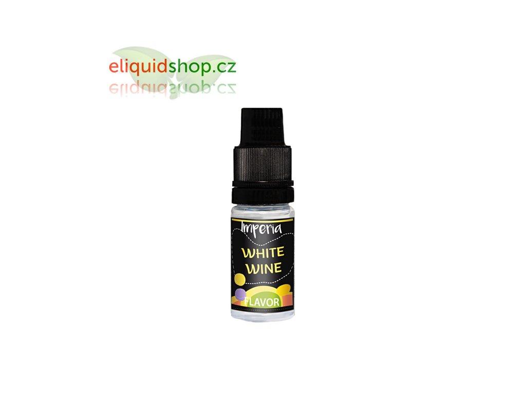 imp black label white wine