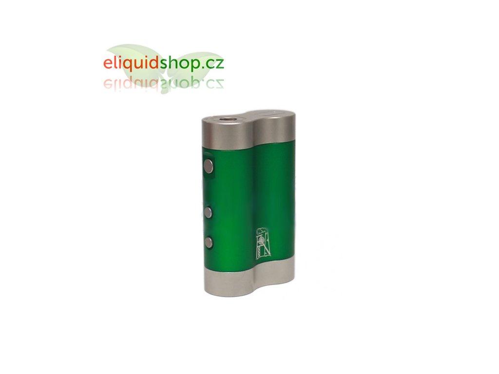 Dicodes Dani Box V2 MOD - Zelená