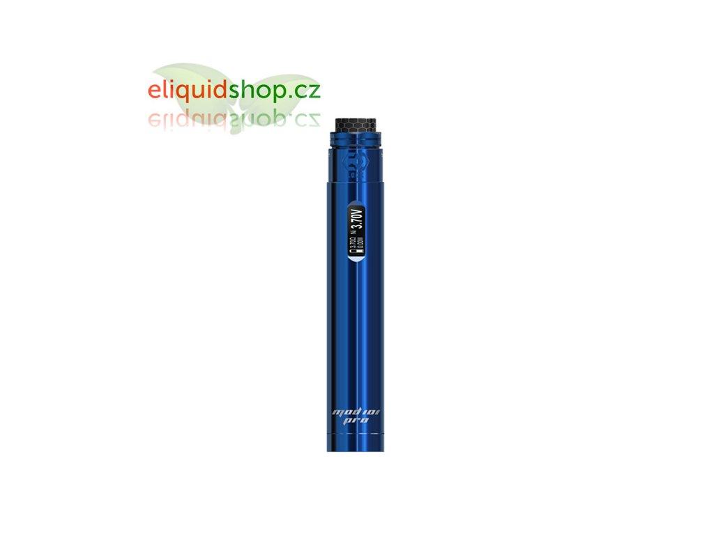 Ehpro 101 Pro 75W TC sada s Lock RDA - Modrá