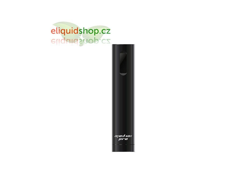 Ehpro 101 Pro 75W TC samostatný MÓD - Černá