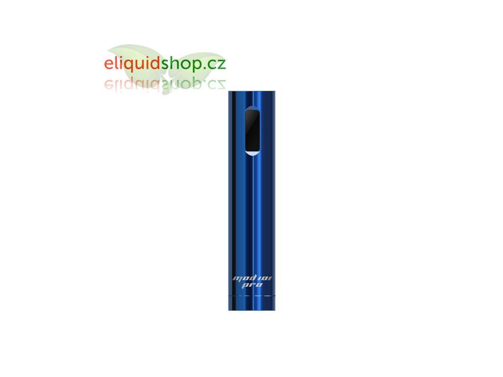 Ehpro 101 Pro 75W TC samostatný MÓD - Modrá