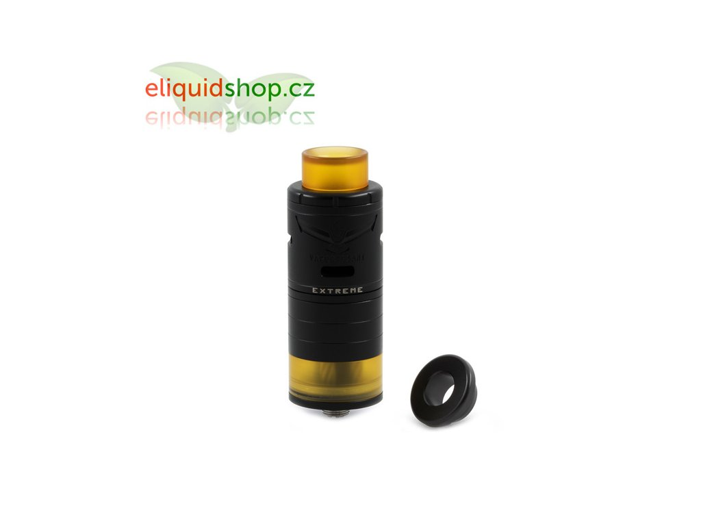 Vapor Giant Extreme 23mm - Black Edition