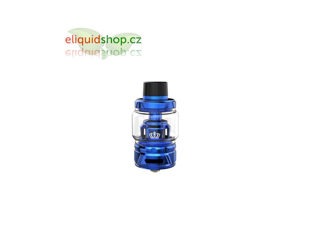 UWELL Crown 4 clearomizer - Modrá