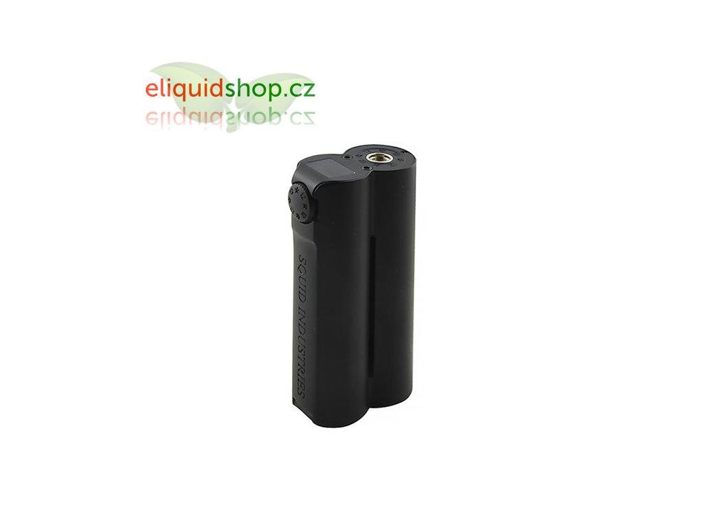 Squid industries Double Barrel V3.0 150W Mod - Černá