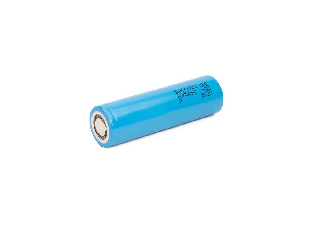 samsung 50e 21700 baterie