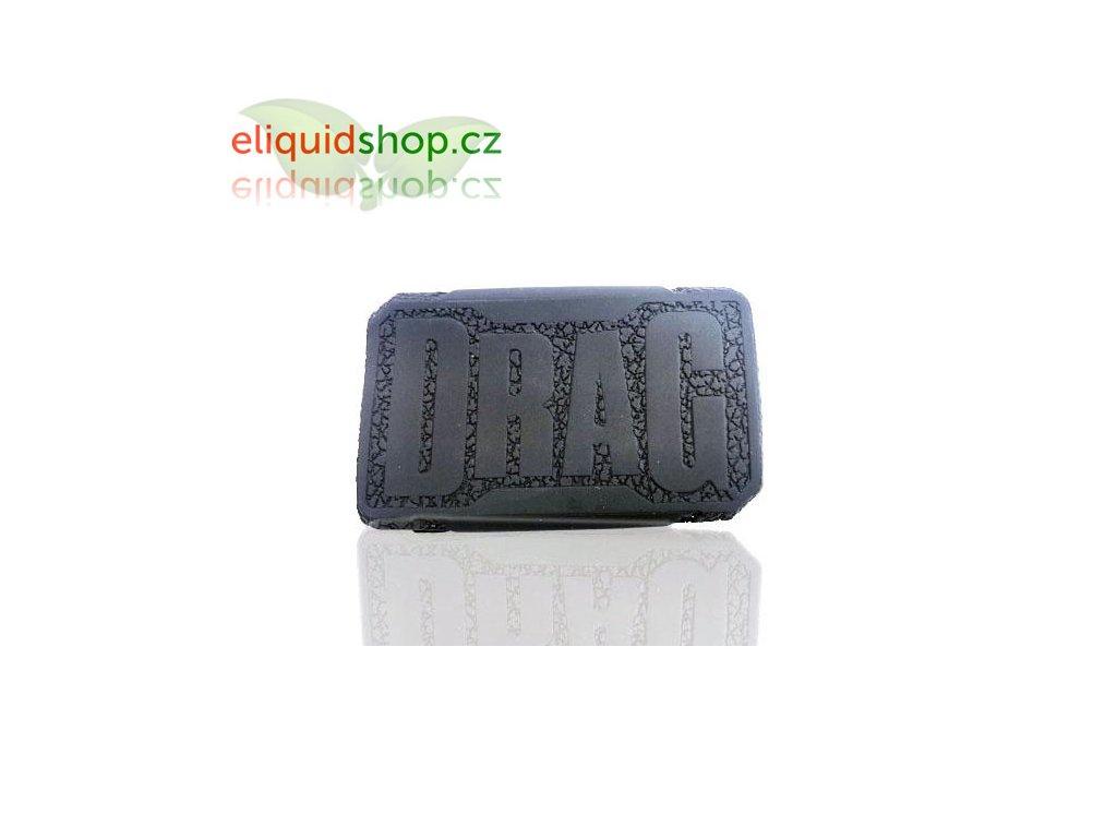Silikonové pouzdro pro VooPoo Drag 2 - Černá