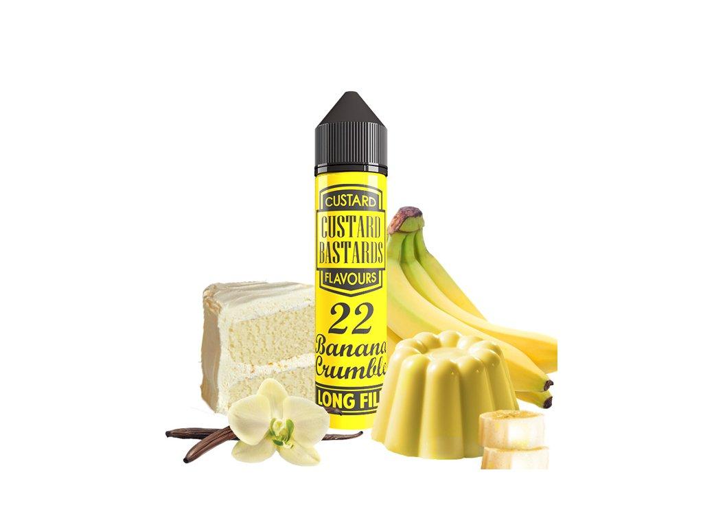 custard bastards banana crumble2