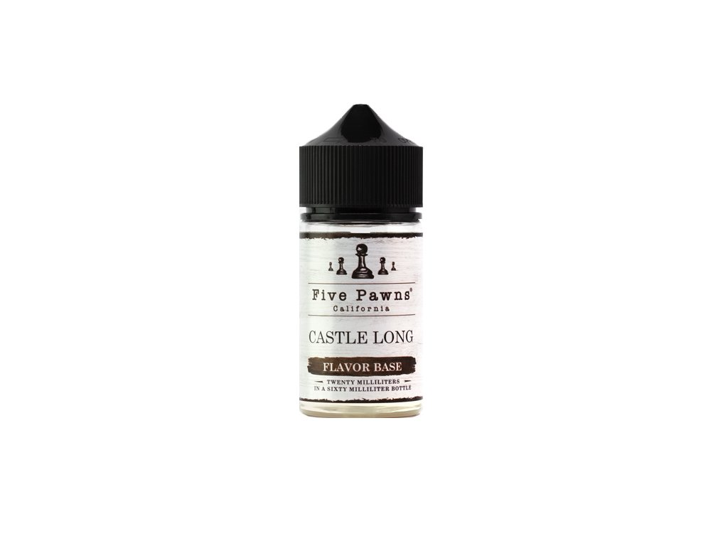 five pawns castle long