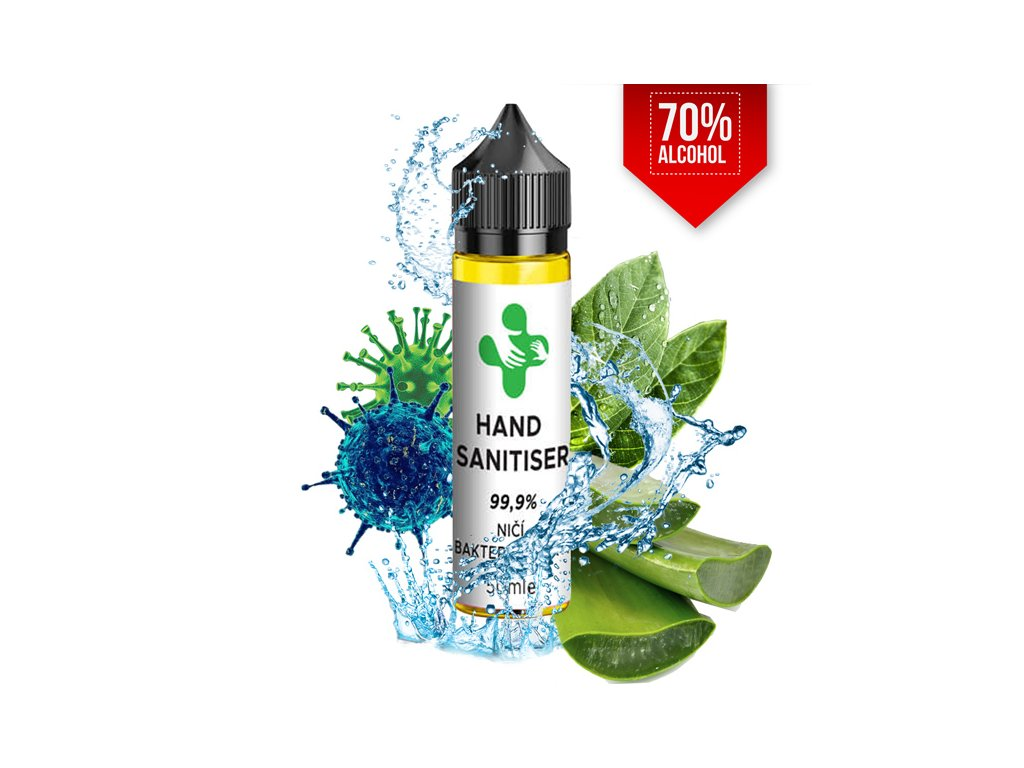 sanitizer v5f