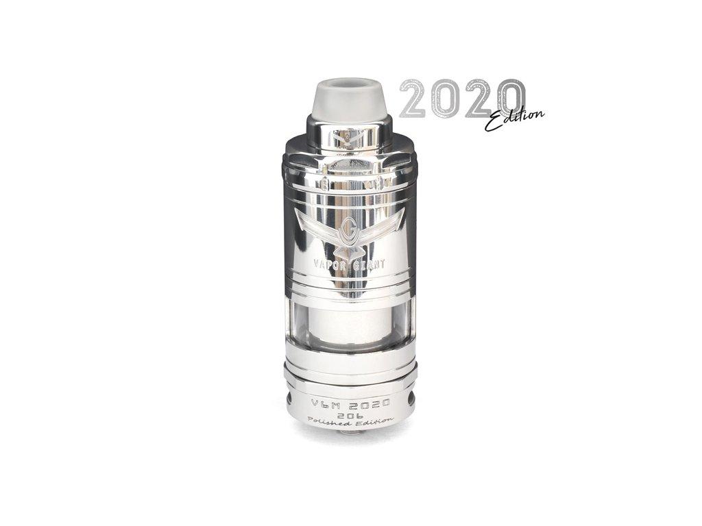 vg v6m 2020 rta polished edition