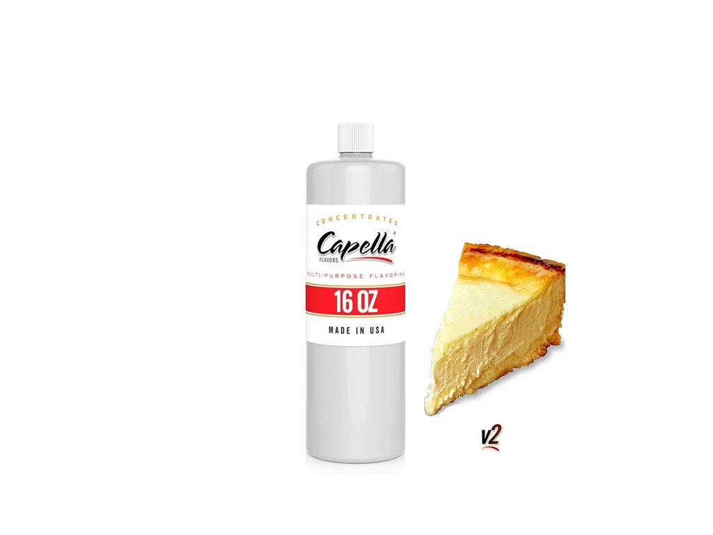 capella newyorsky cheesecake 473ml v2