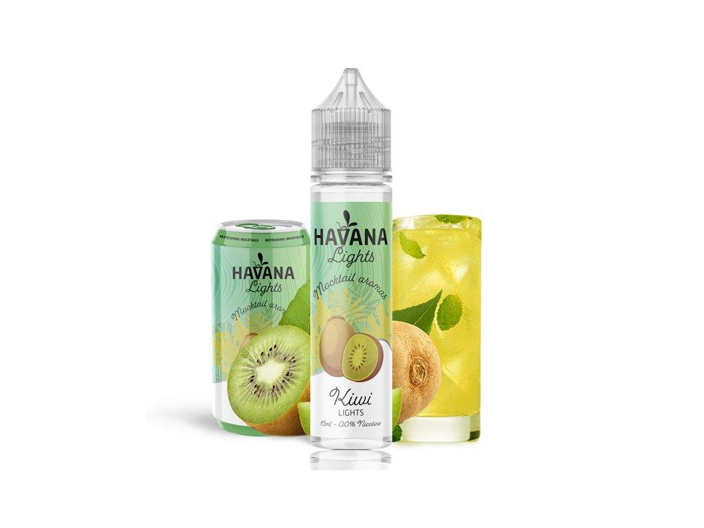 havana lights kiwi