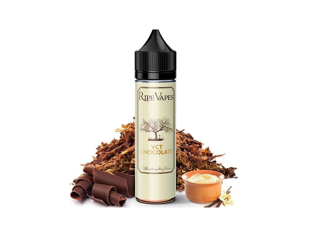ripe vape vct chocolate
