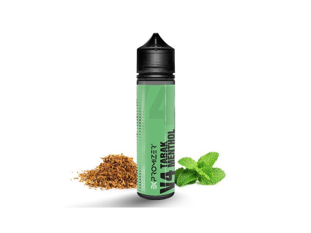 expromizer aroma v4
