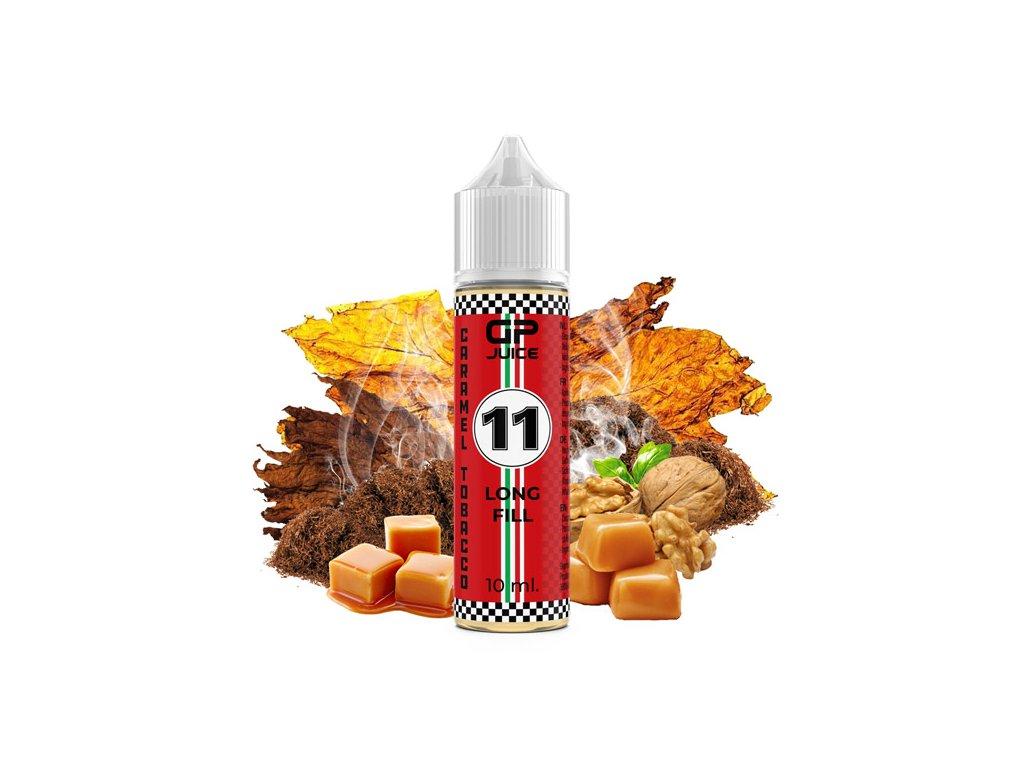 gp juice 11 caramel