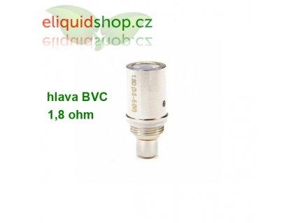 aSpire BVC žhavící hlava 1,8 ohm