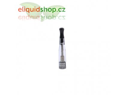 aSpire CE5 BVC Clearomizer 1,8ohm 1,8ml Clear, čirá