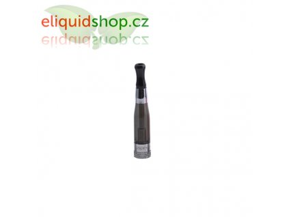 aSpire CE5 BVC Clearomizer 1,8ohm 1,8ml Black, černá