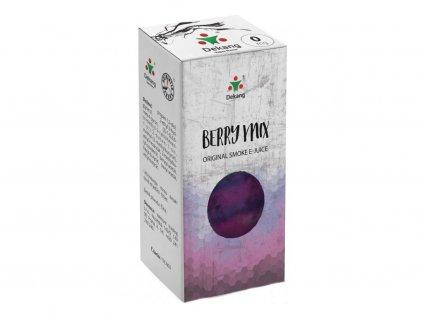 e-liquid Dekang Berry Mix (Lesní Plody), 10ml - 6mg nikotinu/ml