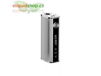 eLeaft iStick TC 40W - kompletní set, Stříbrná, 1 ks