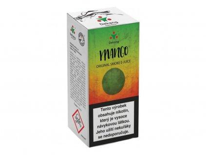 e-liquid Dekang Mango (Mango) 10ml