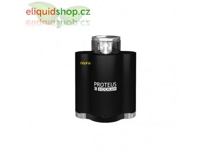 Aspire Proteus - elektronická vodnice