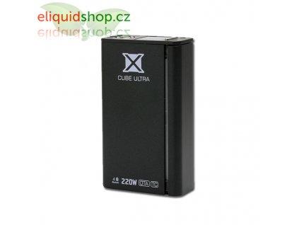 SMOK X CUBE Ultra Černá