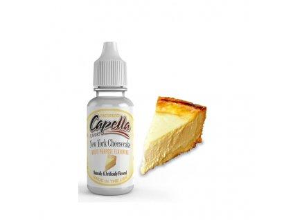 capella newyorsky cheesecake v1