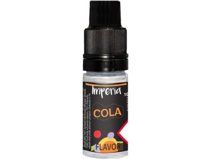 prichut imperia black label 10ml cola kola