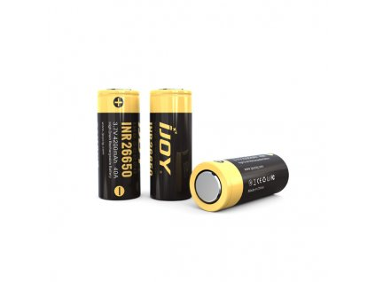ijoy 26650 4200mah baterie
