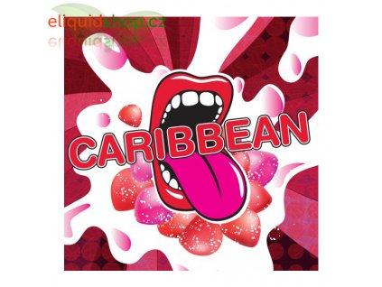 big mouth caribbean