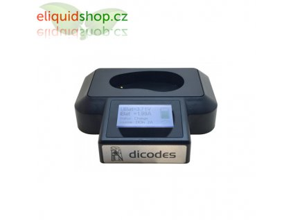 Dicodes Charger cs1 - 2A