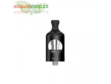 Aspire Clearomizér Nautilus 2 2ml - Černá