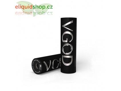 VGOD PRO MECH MOD (mechanický grip) - černá (aluminium)