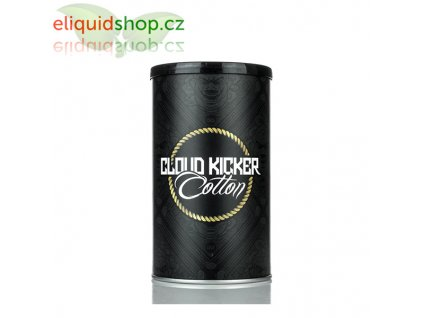 Cloud Kicker Cotton balení - 60ks