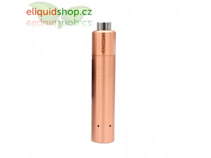 Kennedy Vapor Ruby 24 MECH MOD - copper