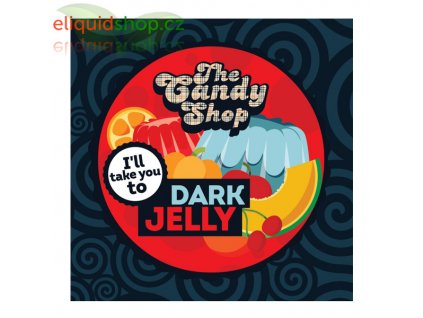 big mouth shop dark jelly
