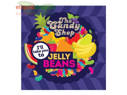 big mouth shop jelly beans